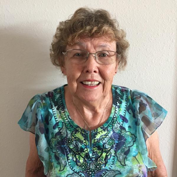 Barbara Cogley